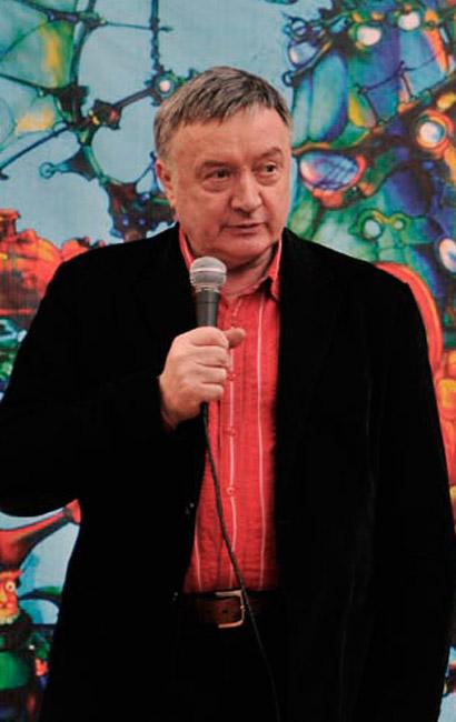 Казанский Иван Павлович