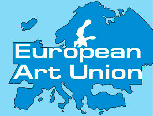 logo European Art Union