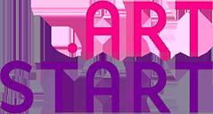 logo artstart 128